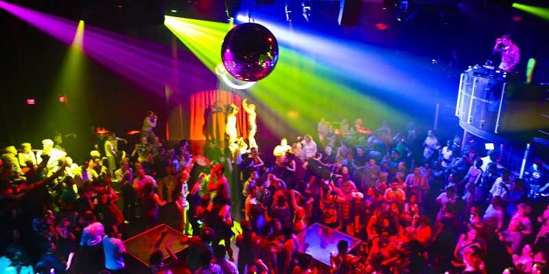 Pattaya Night Clubs videos