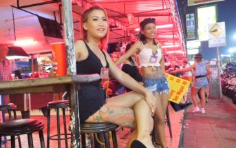 Beach Road/Soi 7 Nightlife