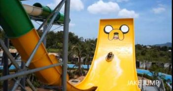 Cartoon Network Waterpark