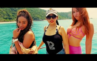 DClub and Wildcats Agogo Yacht Trip