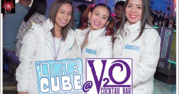 Ice bar, Walking Street, Pattaya