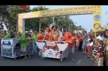 International Bed Race