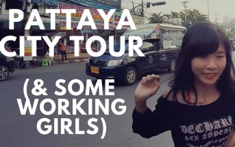 Pattaya City tour