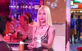 Pattaya Night Out