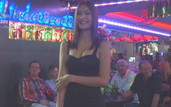 Pattaya Nightlife February 2014