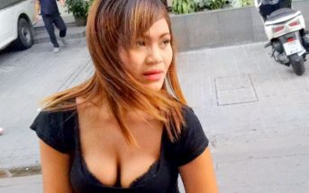 Pattaya Soi 8 Bars and Girls