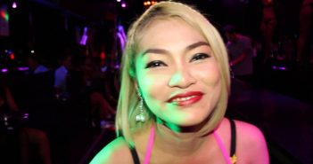 Taboo Club Agogo Pattaya