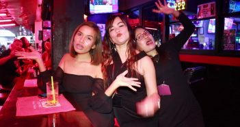 The Classroom Music Lounge Sports Bar and Hotel Pattaya